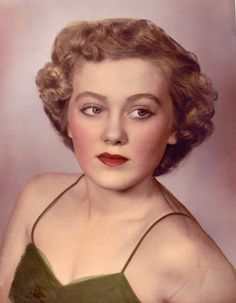 rue mcclanahan young photos