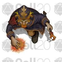 Devin Token Pack 65 - Heroic Characters 8 | Roll20 Marketplace: Digital goods for online tabletop gaming