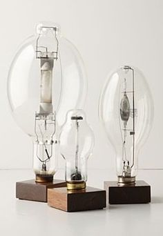 Science Inspired Home Accessories