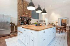 decor, kitchen,