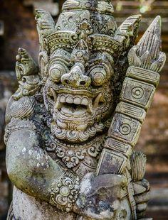 Statue, Bali #DeaVillas #wonderfulbali