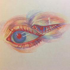 what should i draw Pretty Art, Cute Art, Drawing Sketches, Art Drawings, Illustration Art, Illustrations, Arte Sketchbook, Wow Art, Art Plastique
