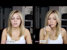 My Flawless Face Concealing Routine - YouTube