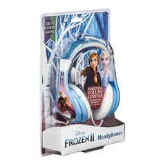 eKids Frozen 2 Wired Over-Ear Headphones Disney Frozen 2, Frozen Toys, Frozen Stuff, Frozen Frozen, Frozen Girls Room, High Quality Headphones, Frozen Birthday Party, Frozen Party, 10th Birthday