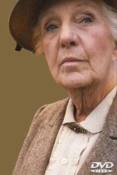 Agatha Christie filmpictures -2-: JOAN HICKSON as MISS MARPLE