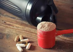 Using Bodybuilding Supplements May Increase Risk Of Testicular Cancer