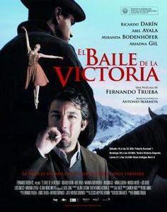 El baile de la Victoria (2009) - FilmAffinity