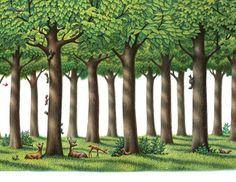 Little-Tree-2.jpg Loren Long