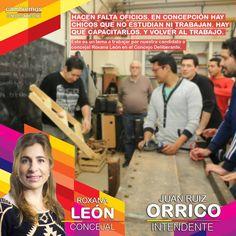 Cambiemos Concepción del Uruguay: Volver al trabajo