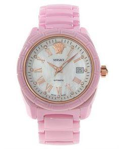 Versace watch! Best purchase ever...