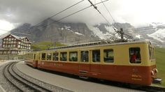 The Swiss are scandalized by trains that run three minutes behind schedule - Quartz