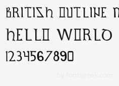 86f0tdetwh4n5a4ue6j276ed11068fBritish Outline Majuscules RegularT.gif (460×334)