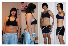 Grace: Lost 50 lbs on a college budget | Community Post: 13 Paleo Before And After Photos You Won't Believe