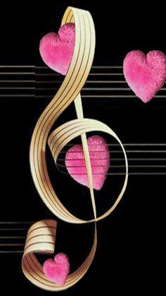 Inspiración vida pasión y Música ❤