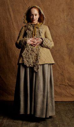 Outlander 2014 - from Terri Dresbach's blog