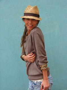 Nice Things  Sweaters and Zara  Heels / Wedges
