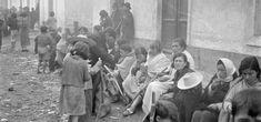 """La """"Desbandá"""", el atroz y olvidado genocidio del fascismo español"""