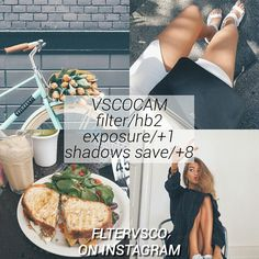 Bright Pastel Filter/work best with everything✨ Cost: Free