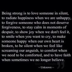 I love this. I am going to imprint this on my heart in my mind. I will remain strong, standing upon the cornerstone.