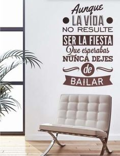 vinilo decorativo frases, cocina, empapelado pared, muebles