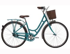 Raleigh Spirit 2013 Ladies Traditional Bike - Blue