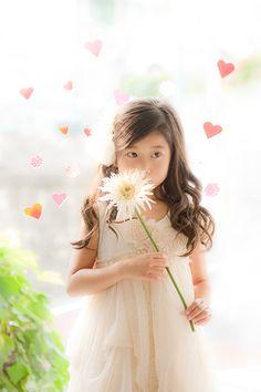 ☆姉妹でなかよし☆753 ドレス編 | アンドフォトカンパニー スタッフブログ