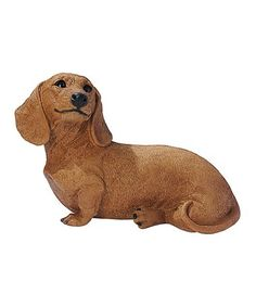Dachshund Paper Towel Holder Amusing Look At This #zulilyfind Dachshund Paper Towel Holder #zulilyfinds Design Inspiration