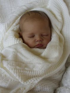 Joanna S Nursery Completely Adorable Reborn Baby Cianne By Romie Strydom