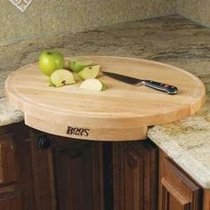 Corner Cutting Board - Simply Creative Products