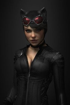 Who should play Catwoman in the DCEU batman dccomics Catwoman Arkham Knight, Catwoman Comic, Catwoman Cosplay, Batman Arkham City, Batman And Catwoman, Batman Art, Batman Robin, Superman, Dc Comics Characters