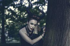 #MaleficentLook - Sei Malefica o sei Aurora? Vota per questa foto