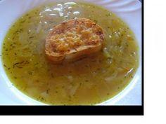 Francia hagymaleves Eggs, Breakfast, Food, France, Morning Coffee, Essen, Egg, Meals, Yemek
