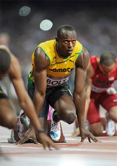 Sports Talking Therapist…Tall Men Can't Sprint…What (Can't) you do? Usain Bolt Workout, Jet Shoes, Beast Workout, Track Quotes, Athletic Events, Olympic Athletes, Fastest Man, American Sports, Sports Wallpapers