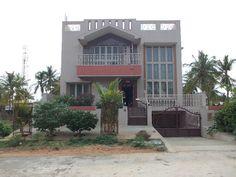 4BHK Independent House for Rent at Sunkadakatte - Bangalore