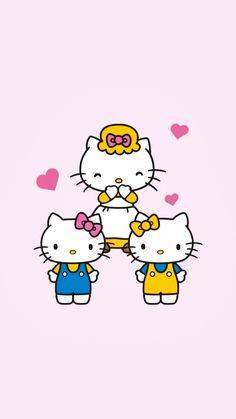 Yuko Shimizu, Sanrio Characters, Fictional Characters, Hello Sanrio, Celebrations, Hello Kitty, Snoopy, Kawaii, Wallpaper