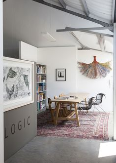 Real Estate Magazine - Love your Home Live the Lifestyle Creative Office Space, Love Your Home, Industrial Revolution, Work Spaces, Industrial Design, Real Estate, African, Architecture, Arquitetura