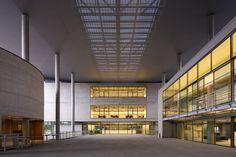 Galeria - Biblioteca Brasiliana / Rodrigo Mindlin Loeb + Eduardo de Almeida - 1