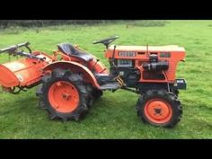 89 Best KUBOTA Tractors images in 2017 | Kubota tractors