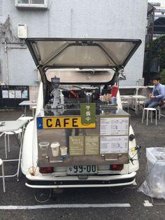 Nakemeguro - Pop Up Cafe 2
