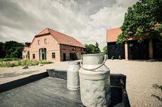 Ferienwohnung und FeWo im Design-Ferienhof | Middenmank in Glaisin Mecklenburg-Vorpommern und Schwerin