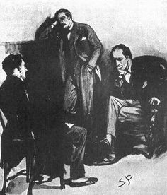 The Hound of the Baskervilles - August, 1901