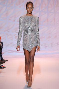Zuhair Murad, Couture Fall 2014