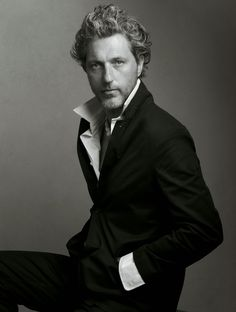 Marcel Wanders - Dutch designer ~ think Mac cosmetics.