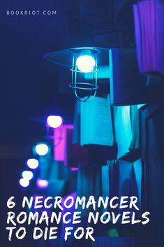 6 necromancer romanc
