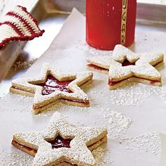 Tempting Holiday Cookie & Bar Recipes - Coastal Living