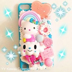 cutest decoden