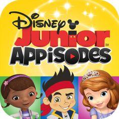 disney junior appisodes apk download