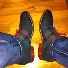 My newest Cole Haan shoes