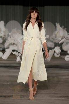 #MBFWA Alice McCall Ready-To-Wear S/S 2014/15 - Vogue Australia