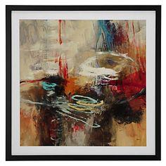 Instinctual Beauty 2 | Framed Art | Art by Type | Art | Z Gallerie